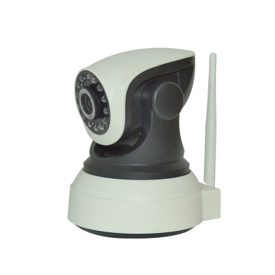Resigilat : Camera cu IP PNI IP1.0MP cu fir si wireless are capacitate de rotire s foto