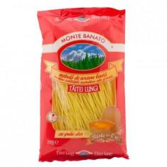 Paste fainoase taitei lungi cu ou Monte Banato, 200g