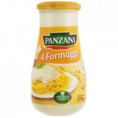 Sos 4 formaggi Panzani, 370g