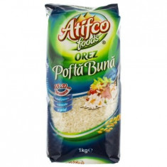 Orez pofta buna Atifco, 1kg