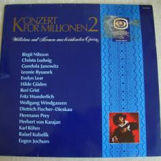 Lot 3 LP Muzica Clasica 10 - Vinil Made in Germany