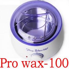 INCALZITOR CEARA Epilat  Traditionala PRO WAX 100
