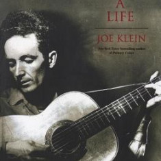 Woody Guthrie: A Life - Carte in engleza