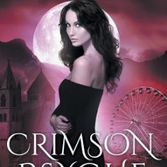 Crimson Psyche: Kismet Knight, Vampire Psychologist, Book #3 - Carte in engleza