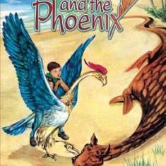 David and the Phoenix - Carte in engleza