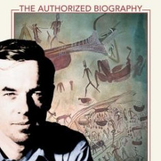 Joseph Campbell: A Fire in the Mind: The Authorized Biography - Carte in engleza