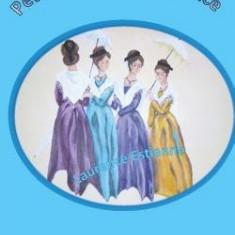 Petite Etoile de Provence - Carte in engleza