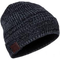 Caciula cu casti Star SK-H031B Musical Knitting Cuff Cu Bluetooth Si Microfon Negru - Manusi touchscreen