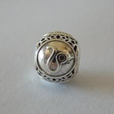 Talisman Pandora autentic 791940 Semn astral LEU - Pandantiv argint