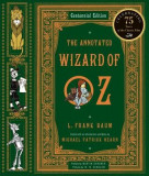 Annotated Wizard of Oz: The Wonderful Wizard of Oz