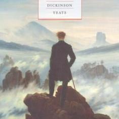 Poets Thinking: Pope, Whitman, Dickinson, Yeats - Carte in engleza