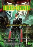 Ninja Slayer, Part 4: Atrocity in Neo Saitama