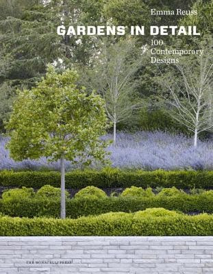 Gardens in Detail: 100 Contemporary Designs foto mare