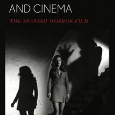 Sex, Sadism, Spain, and Cinema: The Spanish Horror Film