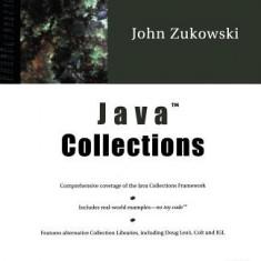 Java Collections - Carte in engleza