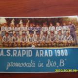 Foto Rapid Arad 1980