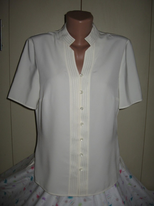 Bluza eleganta Marks&Spencer Mar 40/ 42