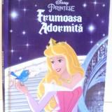 DISNEY PRINTESE, FRUMOASA ADORMITA, 2017 - Carte de povesti