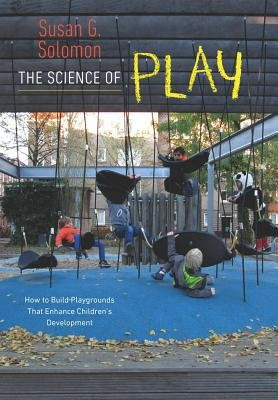 The Science of Play: How to Build Playgrounds That Enhance Children's Development foto mare