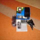NOKIA 2690 ORIGINAL 100% NOU LA CUTIE - 169 LEI !!! - Telefon Nokia, Negru, <1GB, Neblocat, Single SIM, Fara procesor