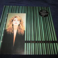 Sandra - The Long Play _ vinyl, LP, album _ Virgin (Europa) - Muzica Pop virgin records, VINIL