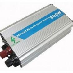 Invertor auto 800 W