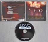 Il Divo - A Musical Affair CD, sony music