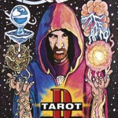Tarot D: The Didactic Tarot - Carte in engleza
