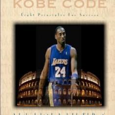The Kobe Code - Carte in engleza