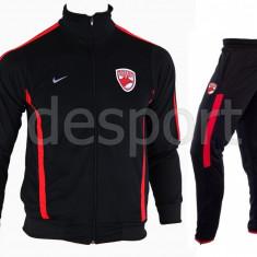 Trening Dinamo Bucuresti - Bluza si pantaloni conici - Modele noi - 1183 - Trening barbati, Marime: S, M, L, XL, XXL, Culoare: Din imagine