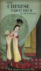 The Chinese Tarot Deck foto