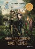Miss Peregrine y Los Niaos Peculiares (Movie Tie-In)