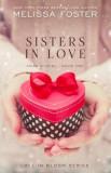 Sisters in Love: Love in Bloom: Snow Sisters, Book 1