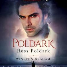 Ross Poldark: A Novel of Cornwall, 1783-1787 - Carte in engleza