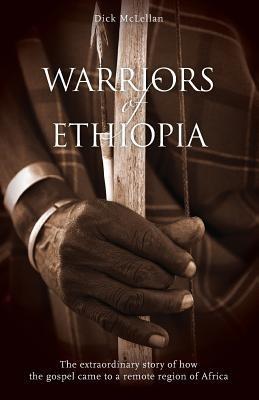 Warriors of Ethiopia foto
