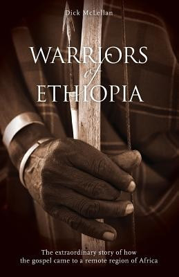 Warriors of Ethiopia foto mare