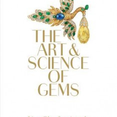 Van Cleef & Arpels: The Art & Science of Gems - Carte in engleza