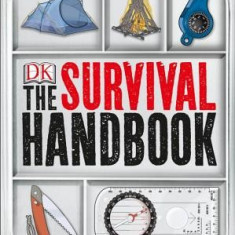 The Survival Handbook - Carte in engleza
