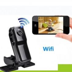 Mini Camera DV Spion Ip Wireless