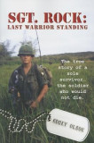Sgt. Rock: The Last Warrior Standing