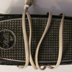 PVM - Pedala veche functionala masina de cusut electrica STELLA