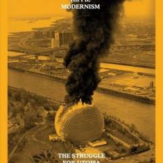 Hippie Modernism: The Struggle for Utopia - Carte in engleza