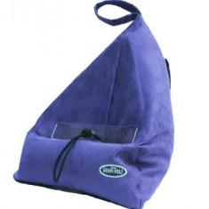 The Book Seat Blue/Sky Book/Ipad/E-Reader Holder