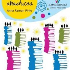 Registros Akashicos: Sistema Annamorah - Carte in engleza