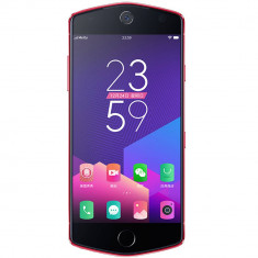 Smartphone MEITU M8 MP1603 64GB 4G Red