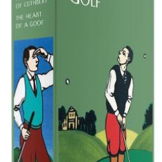 The Golf Boxed Set: The Collector's Wodehouse - Carte in engleza