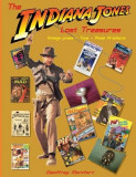The Indiana Jones Lost Treasures: Vintage Press - Toys - Movie Props