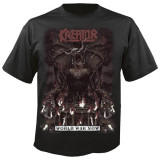 Tricou Kreator - World War Now - Tricou barbati, Marime: M