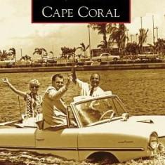Cape Coral - Carte in engleza