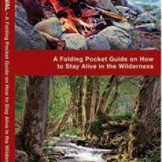 Wilderness Survival - Carte in engleza